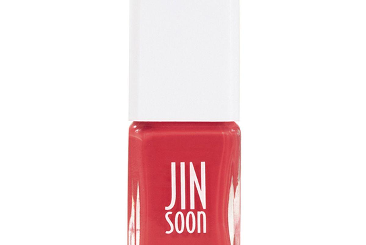 jin soon winky nail polish