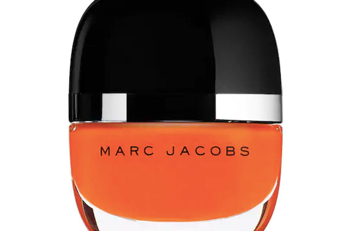 marc jacobs beauty 114 snap nail polish