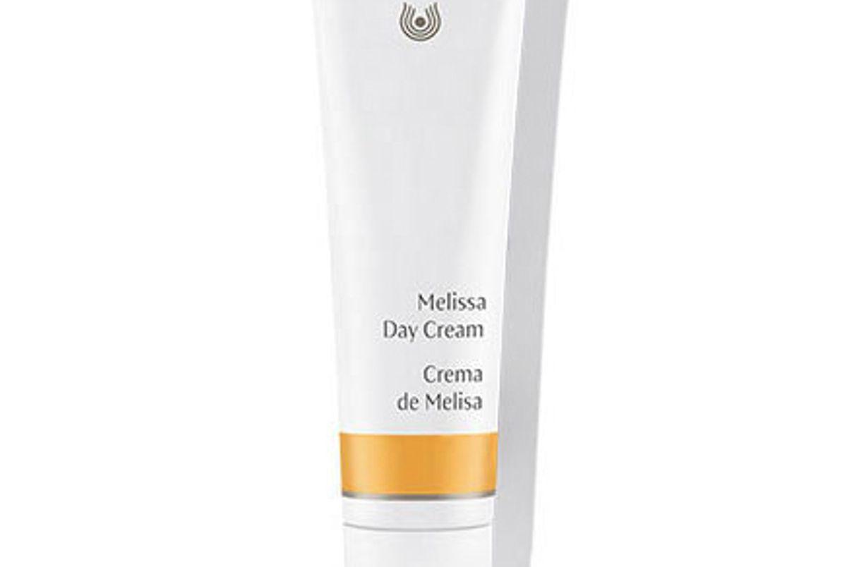 dr hauschka melissa day cream