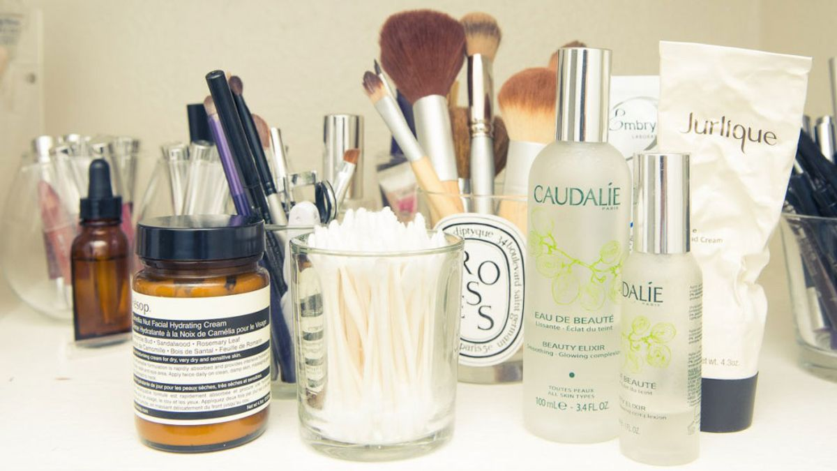 The Only Skincare Products Our Editors Need
