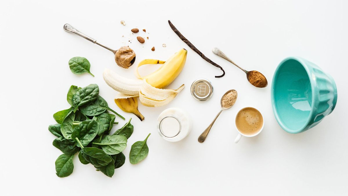 This Smoothie Will Replace Your Coffee