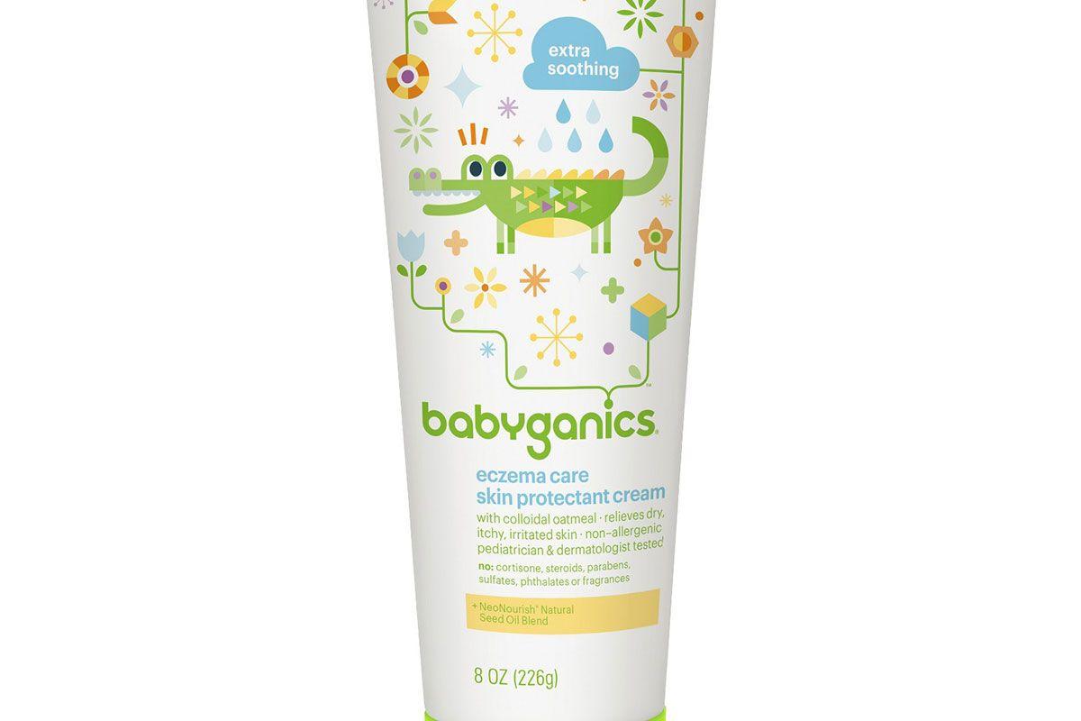 Eczema Care Skin Protectant Cream