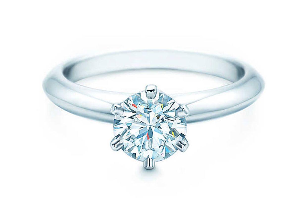 The Tiffany Setting Ring