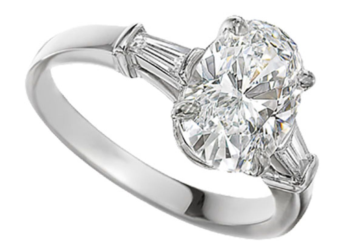 Griffe Ring