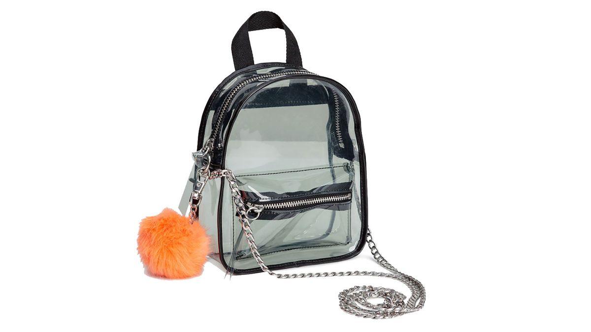 17 Very Stylish Fall Backpacks Under $25