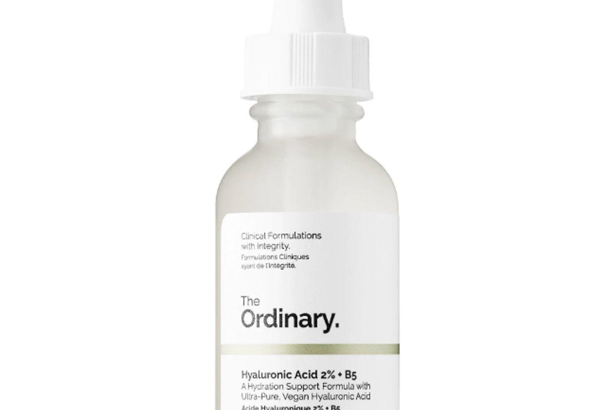 the ordinary hyaluronic acid 2 percent b5