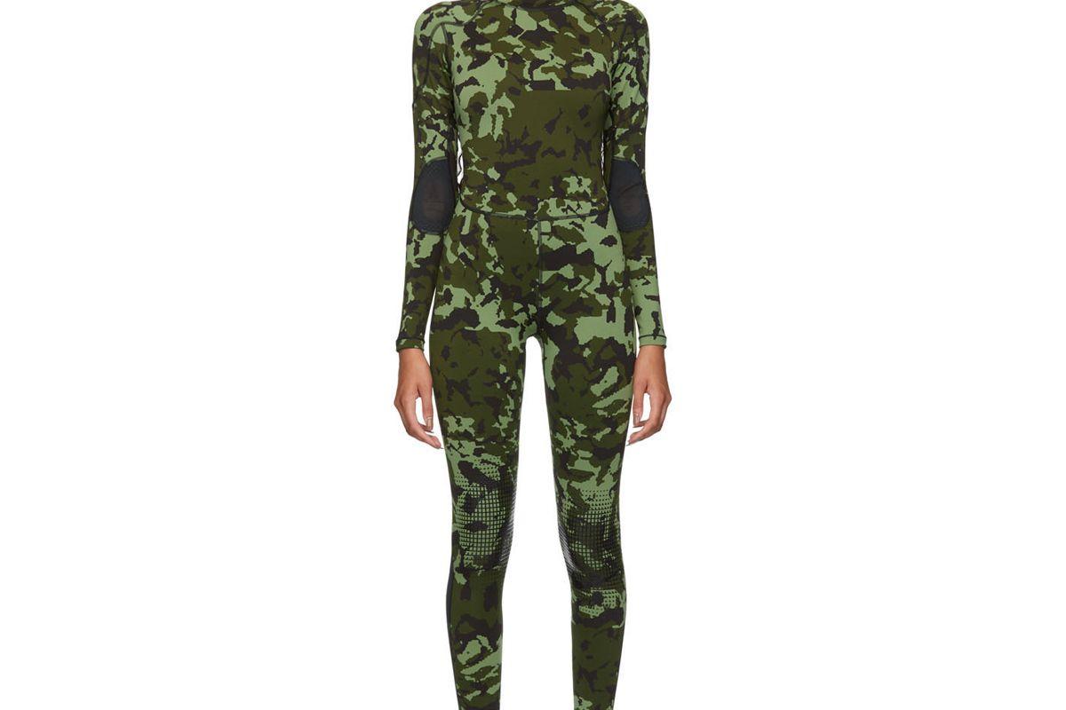 nike mmw edition 2.0 bodysuit