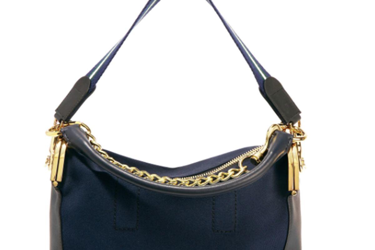 sacai shoulder bag