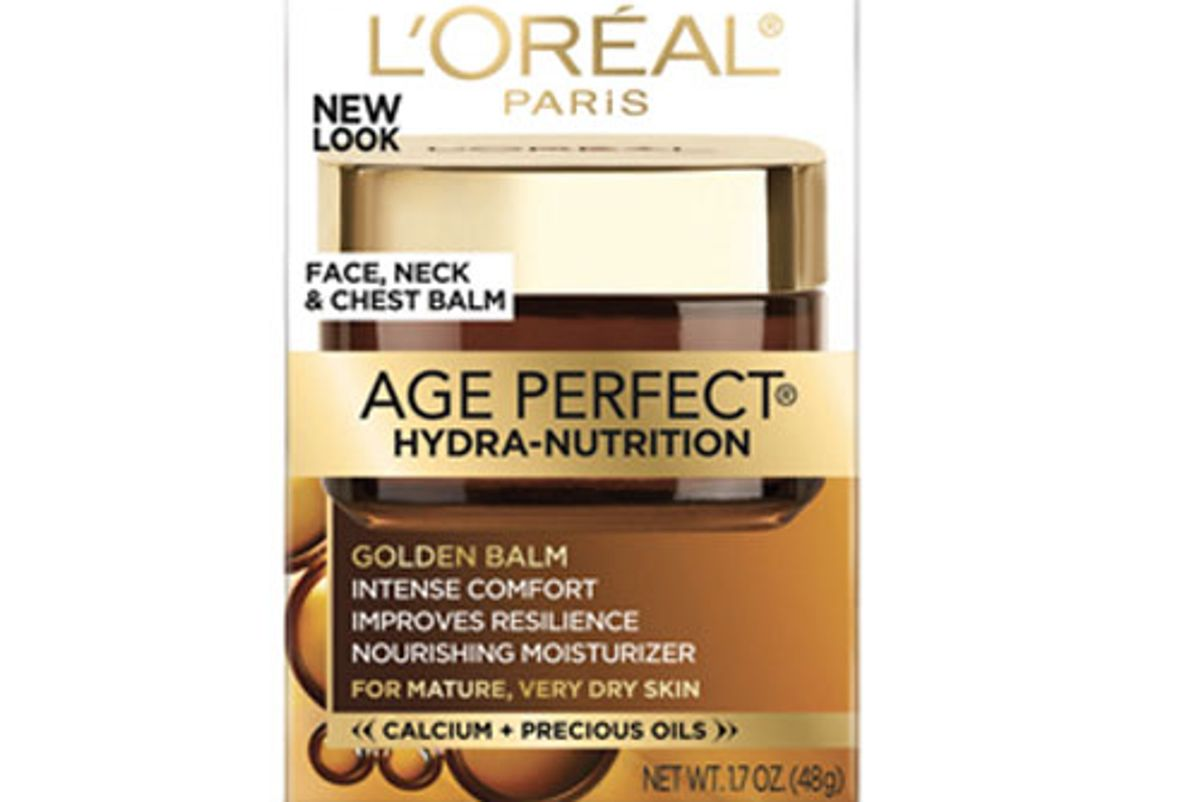 Age Perfect Hydra-Nutrition – Golden Balm Face, Neck & Chest