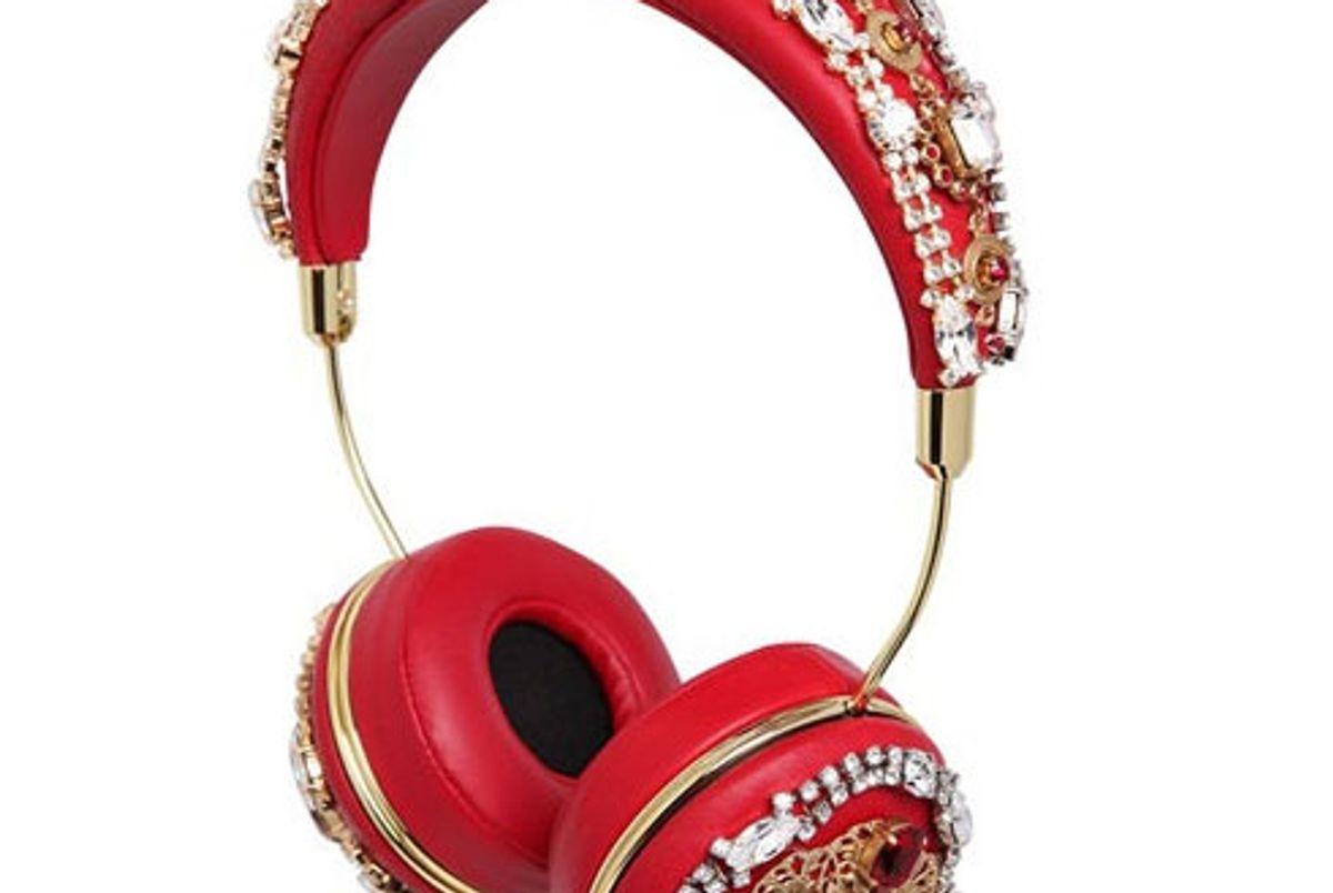 Frends Embellished Headphones