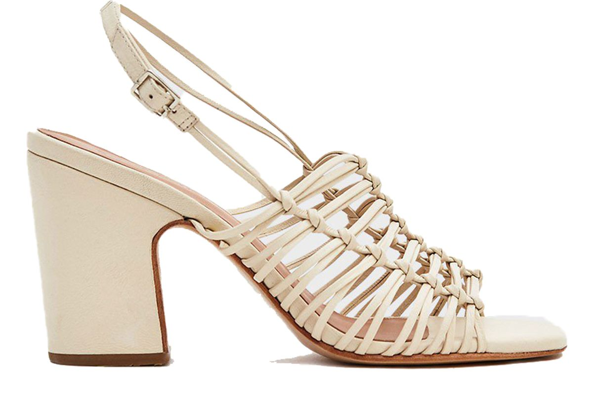 rachel comey kross leather sandal