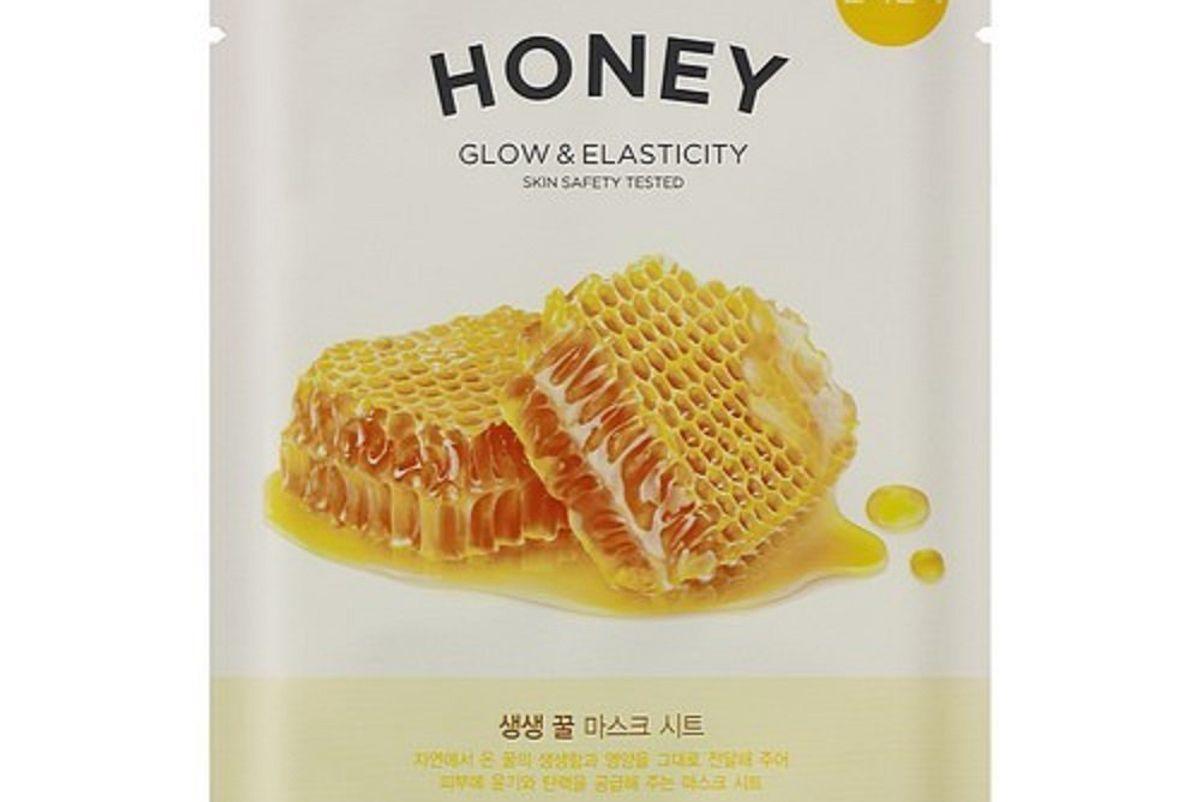 it's skin the fresh face mask honey