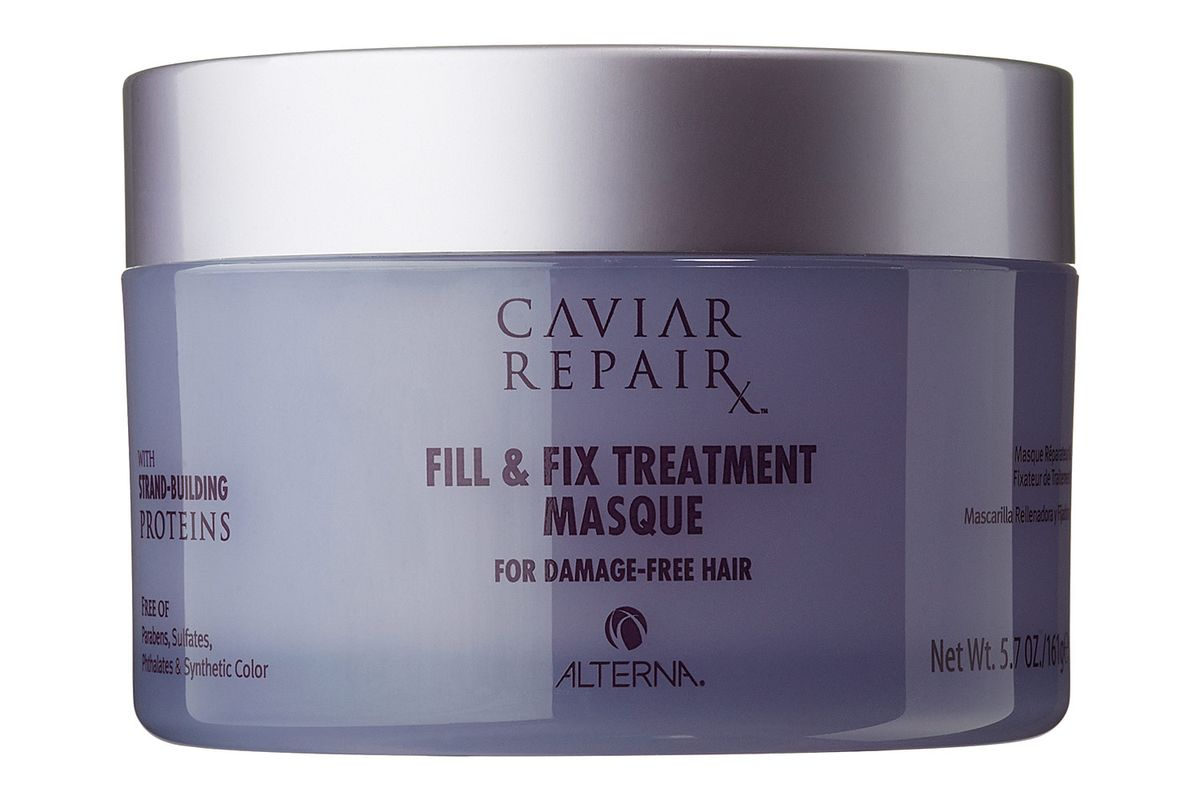 alterna caviar repair rx fill and fix treatment masque