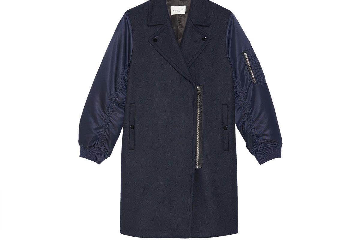 Gilmour Coat