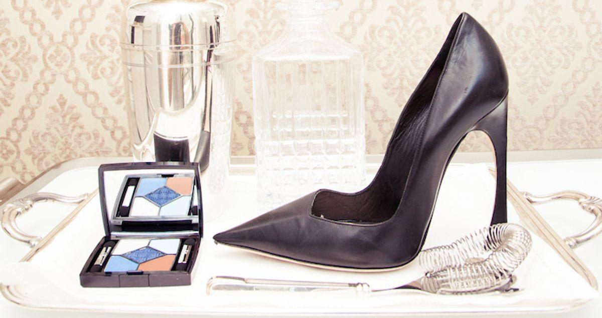 Luxury Beauty Awards: Best in Eyes