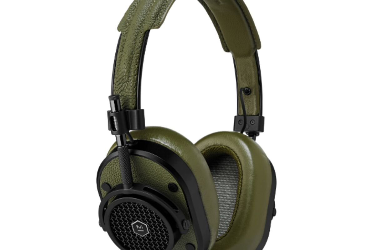 master and dynamic mh 40 over ear headphones
