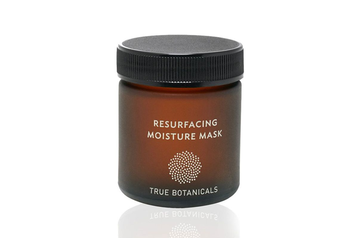 Resurfacing Moisture Mask