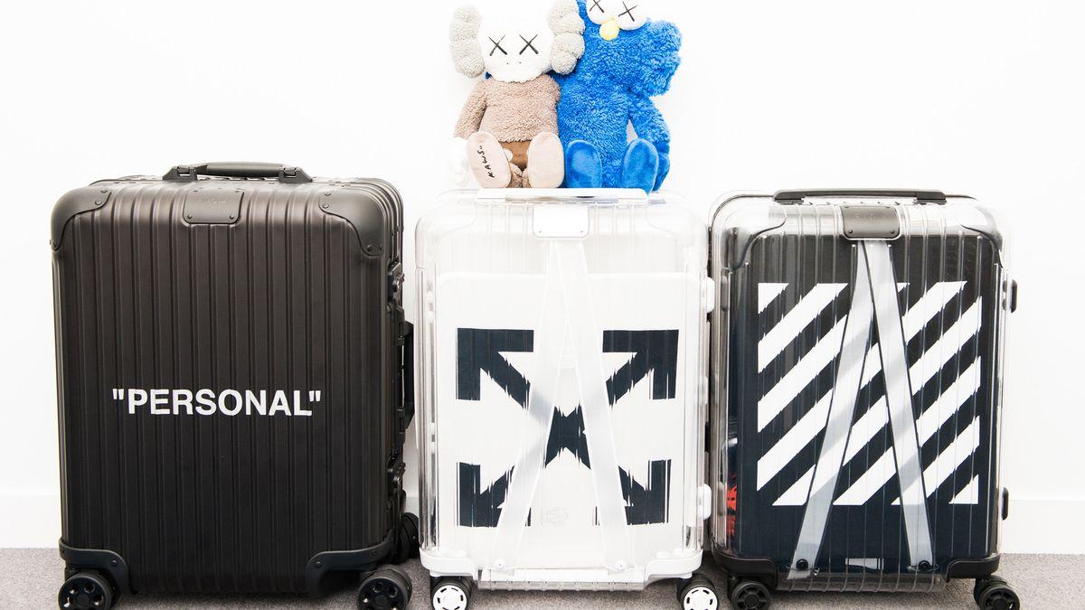 new luggage 2020