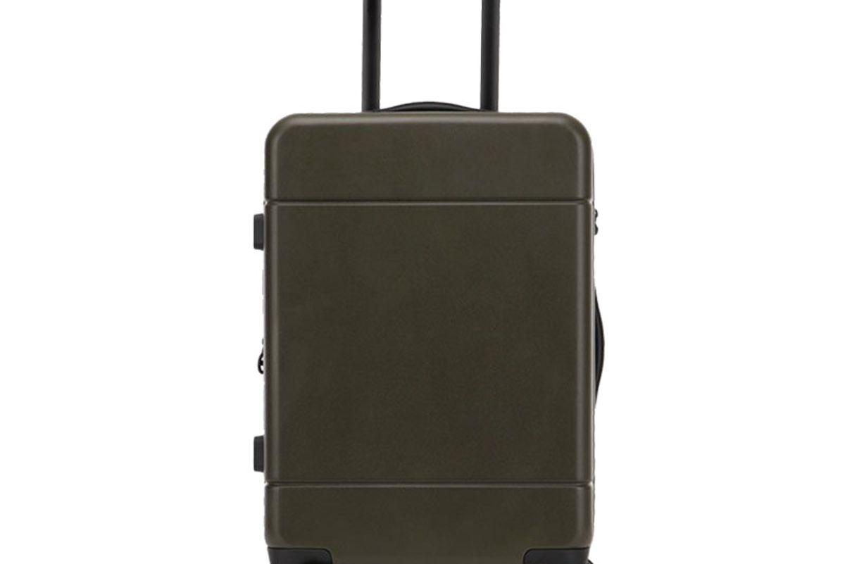 calpak hue carry on luggage