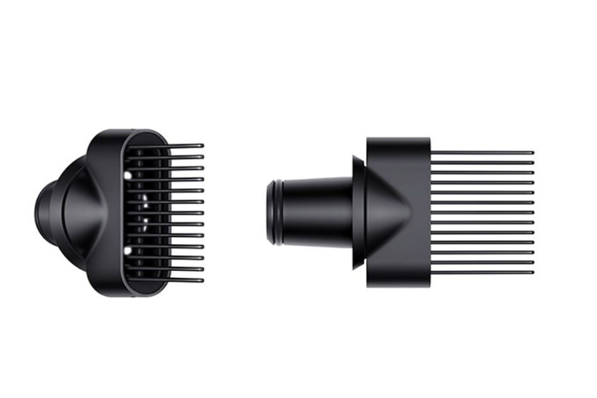 dyson supersonic wide tooth comb attachment