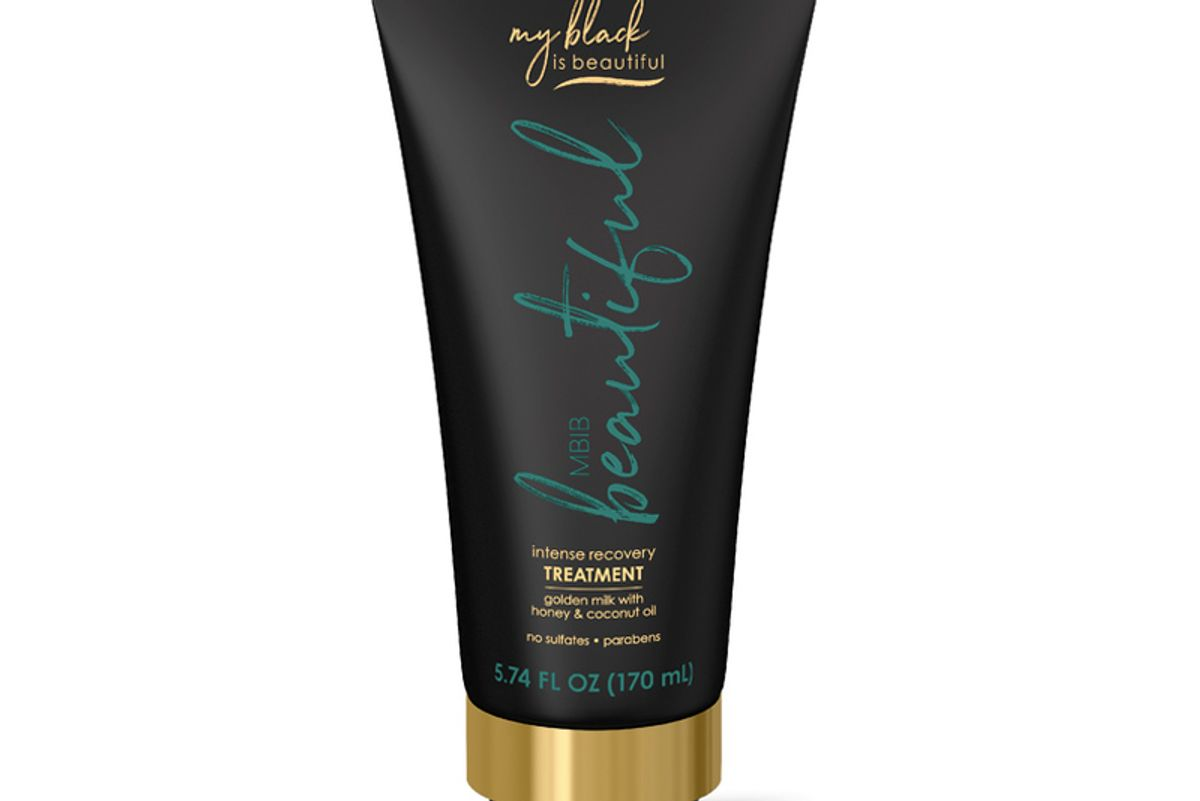 my black is beautiful intense recovery treatment