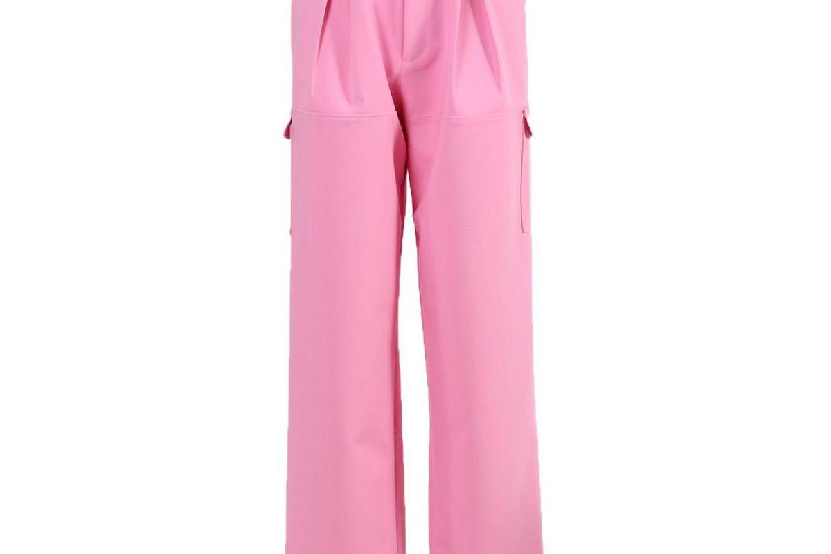 lhd pink ventilo pants