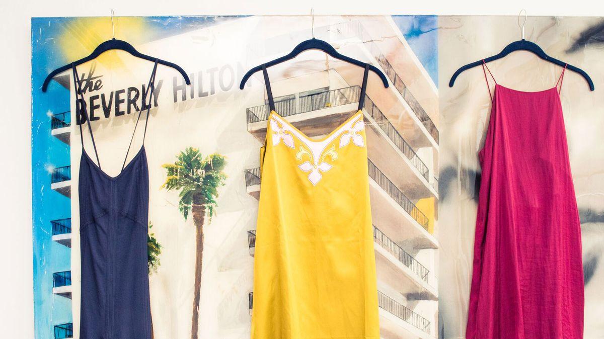 editors pick summer dresses