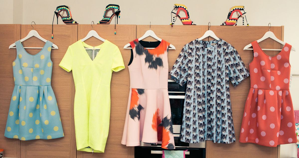 What Our Editors Are Wearing for Wedding Season