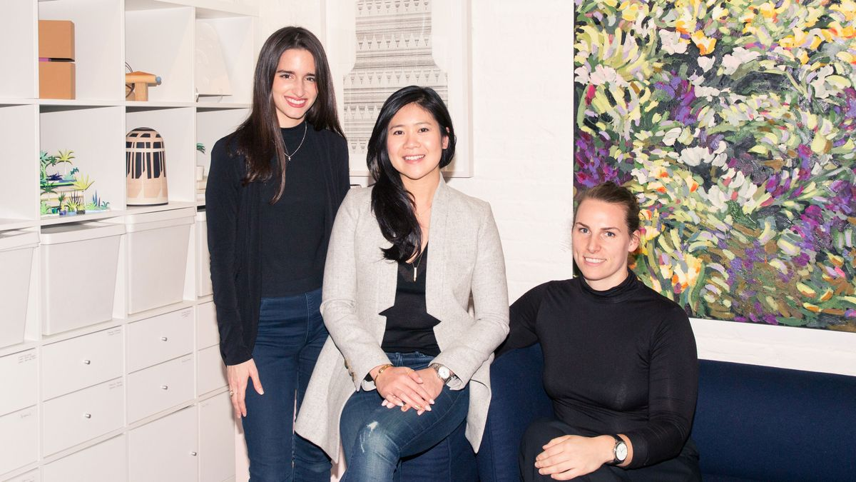 This Digital Gallery Founder is Turning the Art World Upside Down