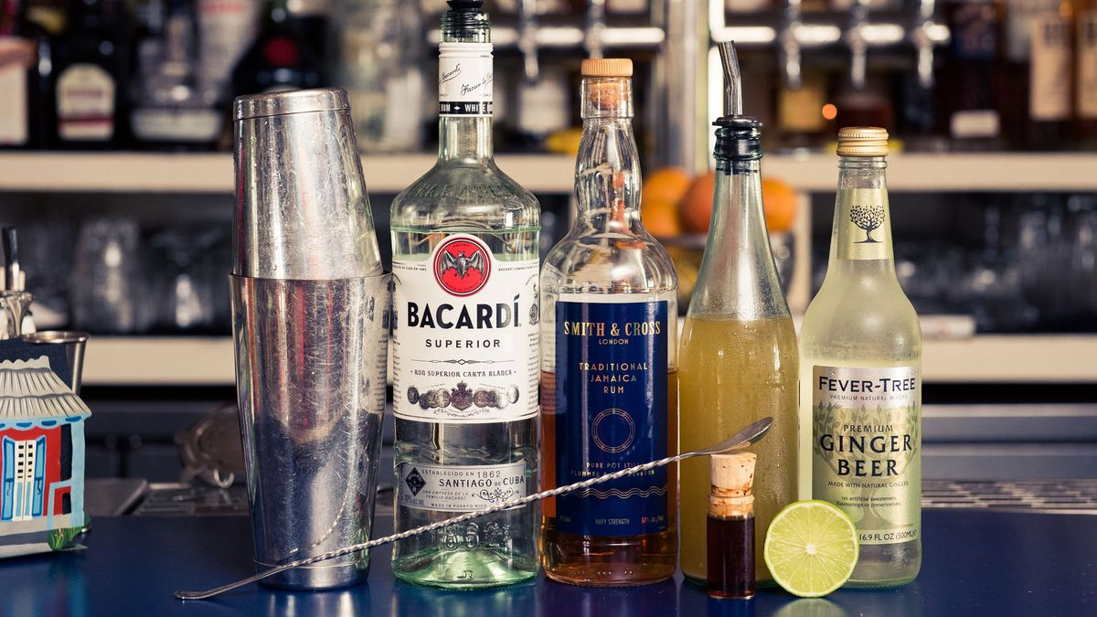 Hair-of-the-Dog Cocktails That Won't Let You Down