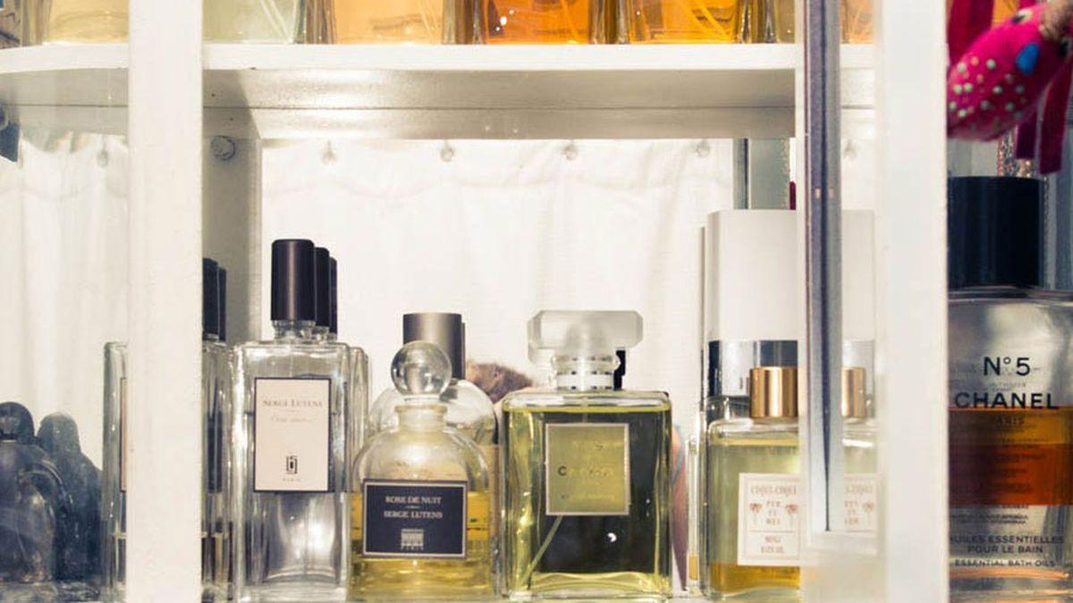 shop new fragrances spring 2019