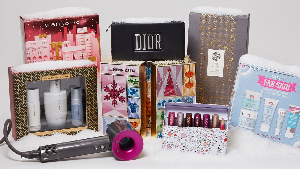 20 Beauty Gift Sets That Are So Next-Level, You'll Probably Just Want to Keep Them