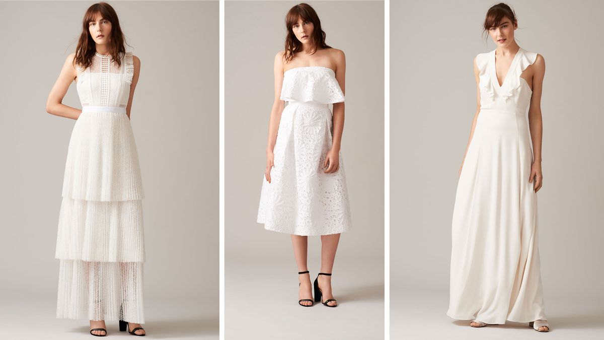 Cult English Brand Whistles is Launching Bridal