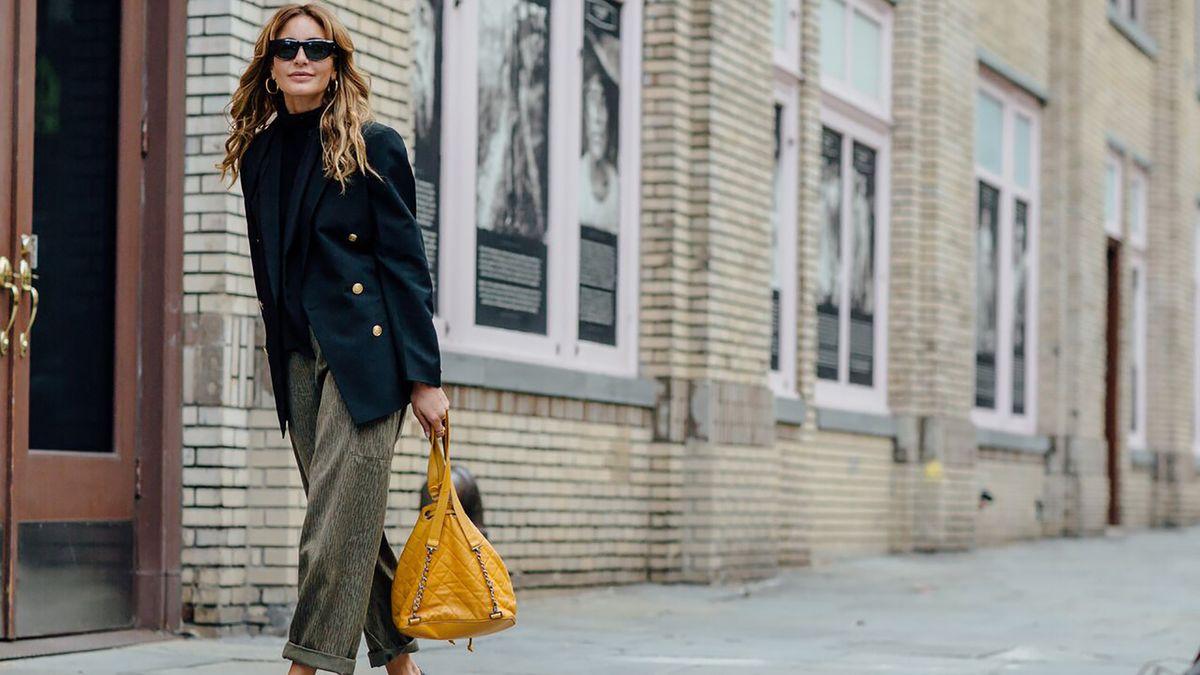How to Style 6 Wardrobe Staples a Dozen Different Ways