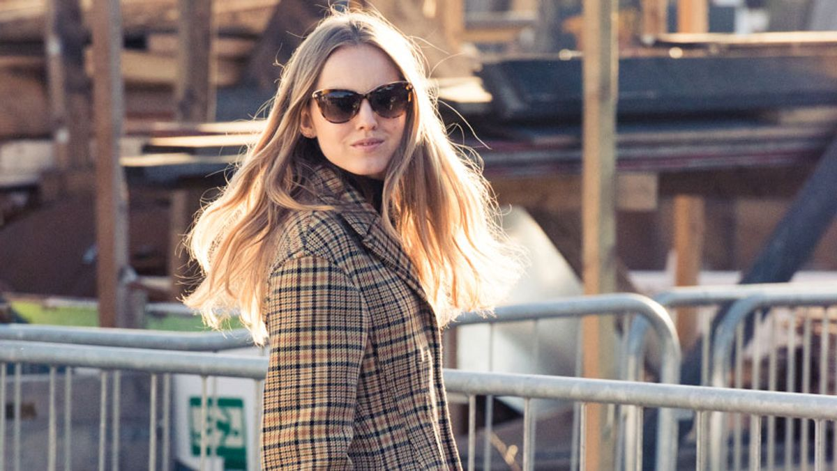 The One Product This Fashion Director Uses Every Winter