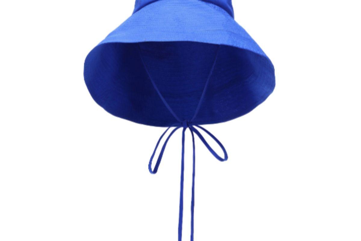 lola hats georges cotton bucket hat