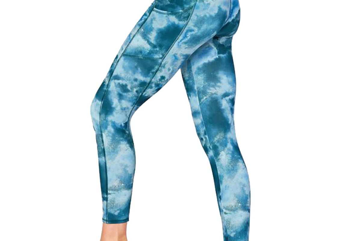 threads 4 thought astrid printed legging