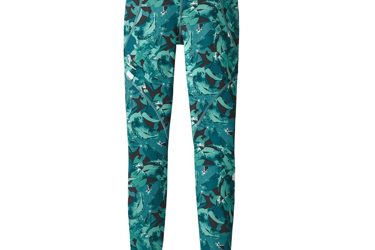 patagonia womens centered tights