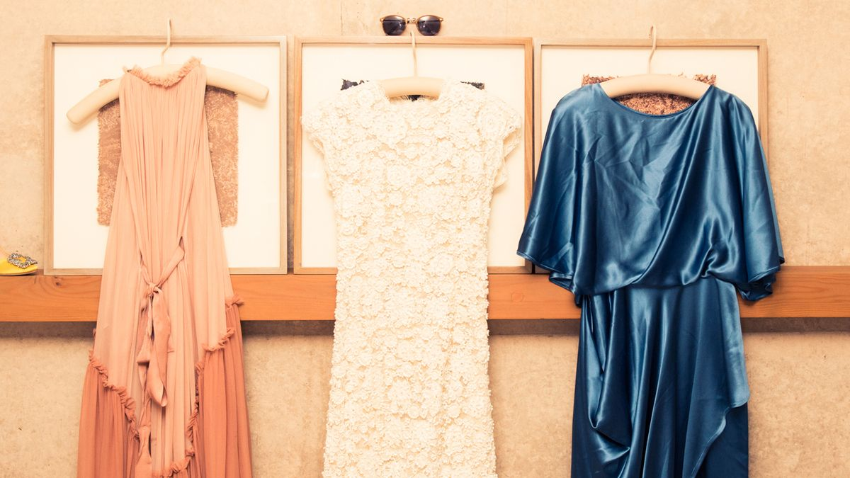 what editors would wear to the royal wedding