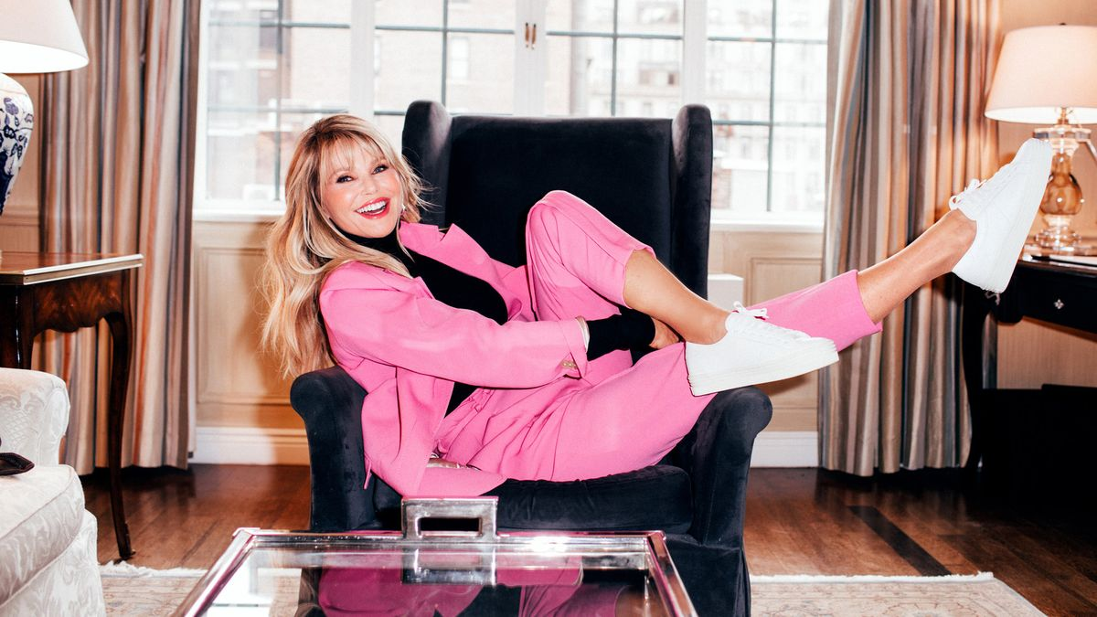 Christie Brinkley Wants You to Stop Being Polite to Inappropriate Men
