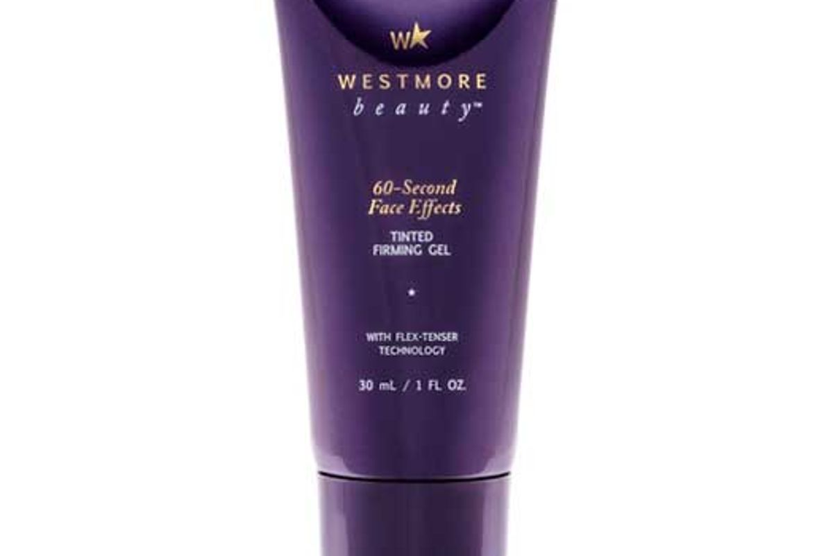 westmore beauty 60 second face effects