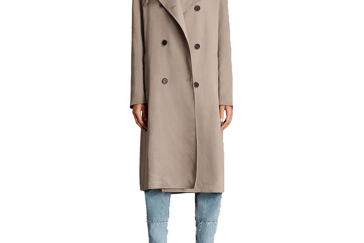 Sirena Mac Coat