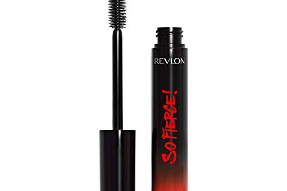 revlon so fierce mascara