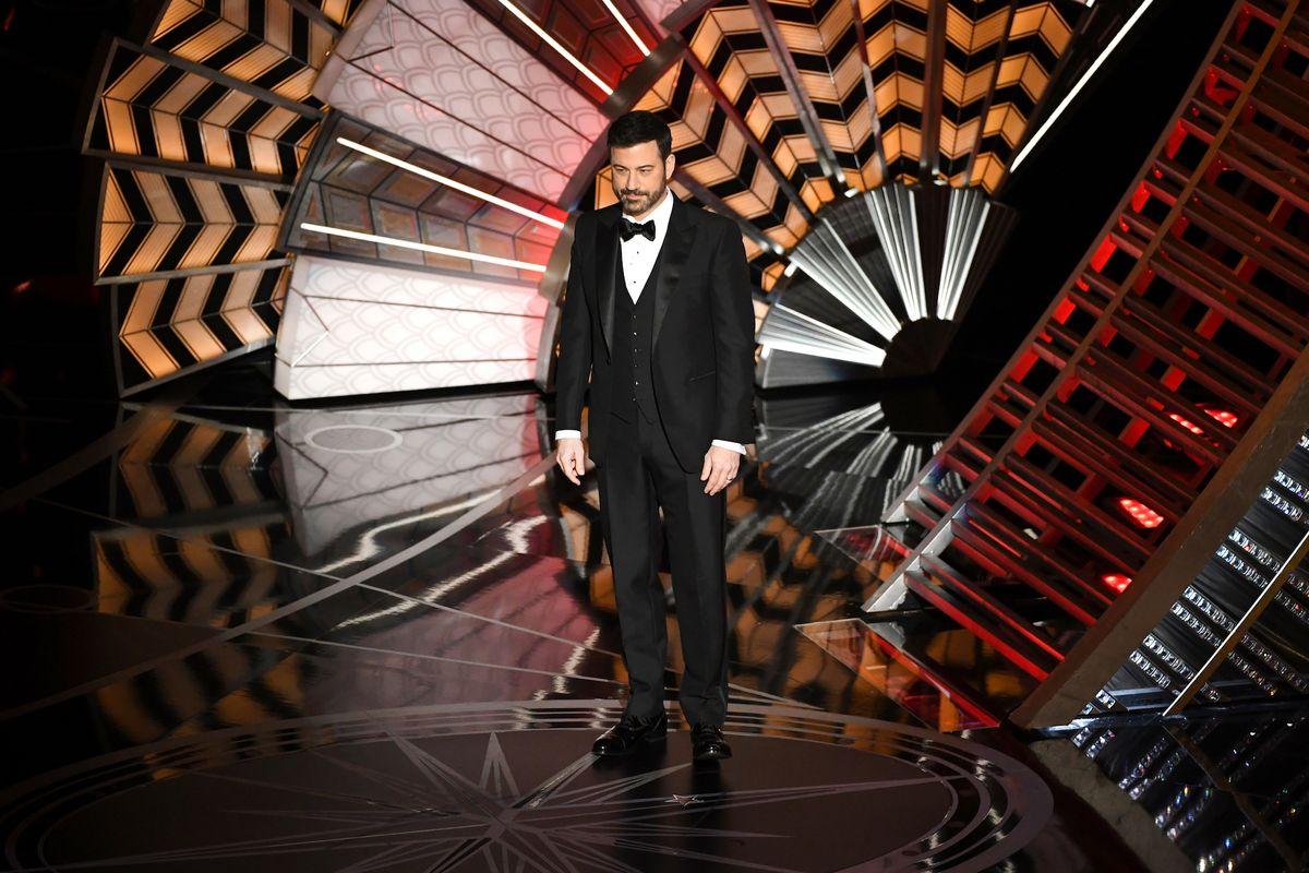 5 Reasons Why Jimmy Kimmel Should Always Host The Oscars