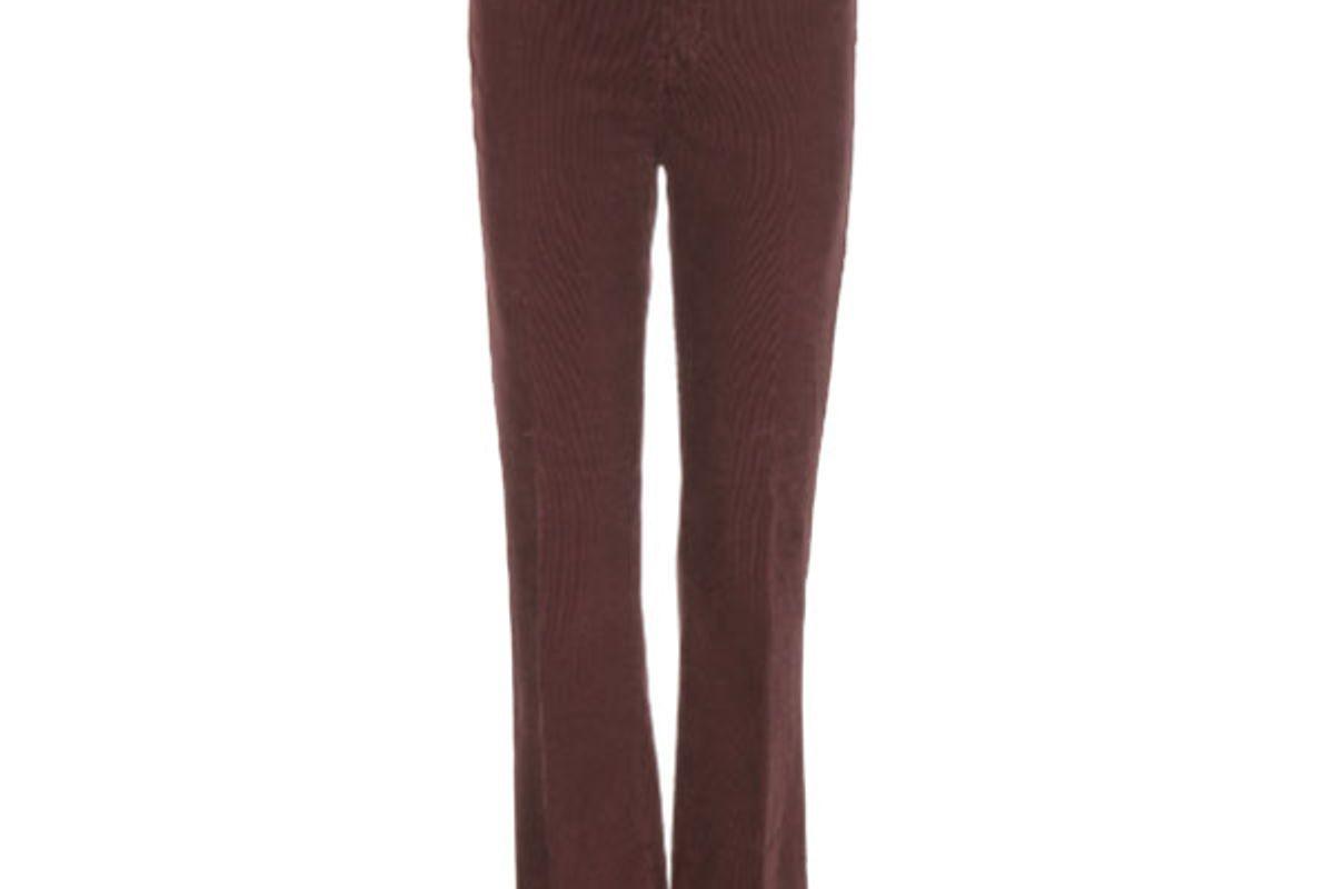 Revolution Corduroy Trousers