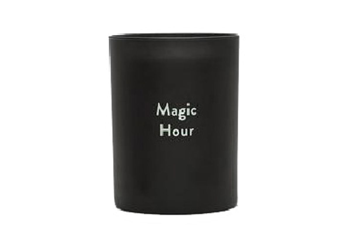 Magic Hour Scented Candle