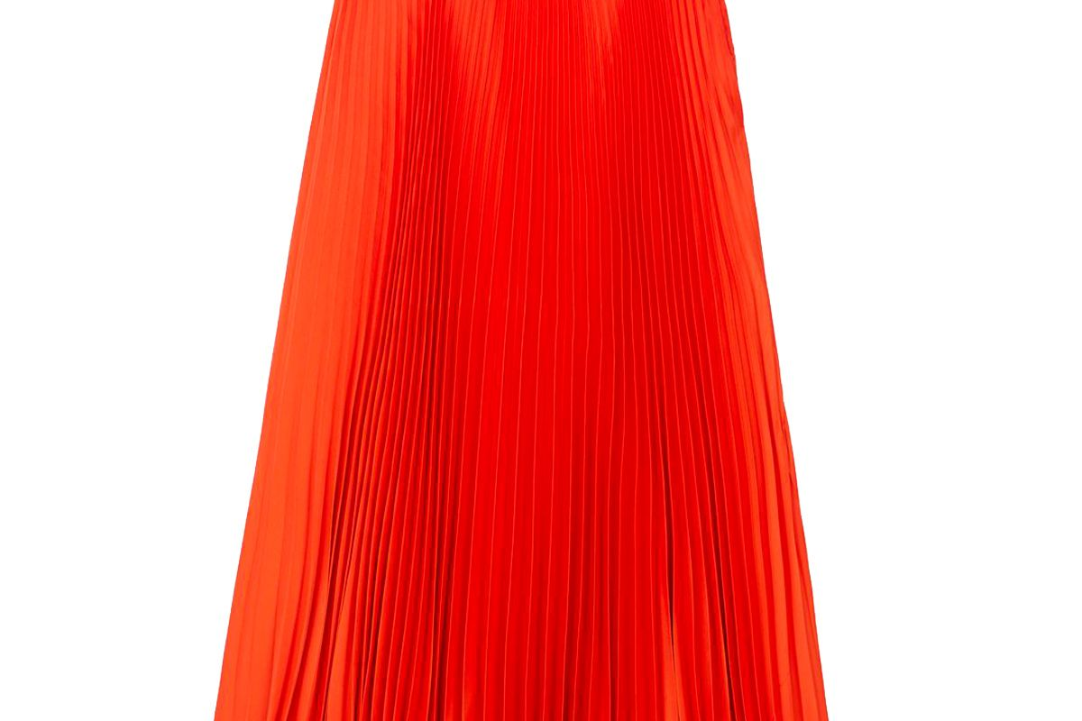 stella mccartney alpha skirt