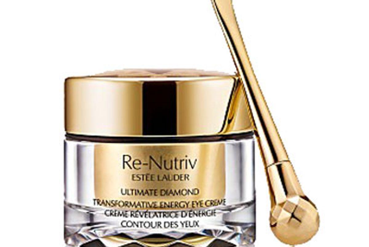 Re-Nutriv Ultimate Diamond Transformative Energy Eye Creme