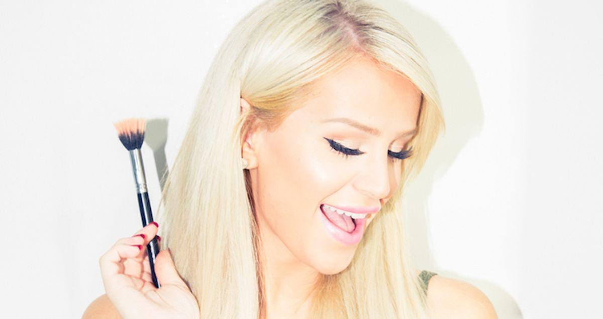 The Getting Selfie-Ready Routine: Gigi Gorgeous