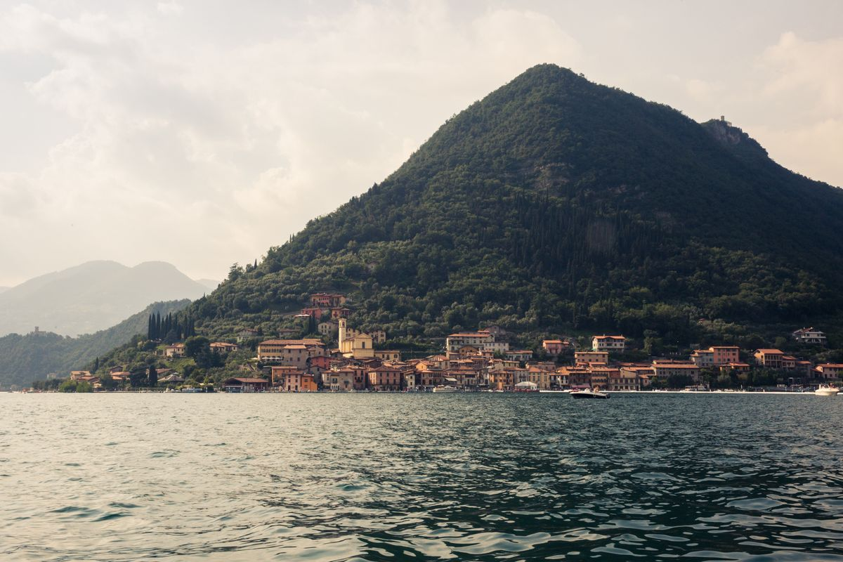 The Under-the-Radar Italian Vacation That Needs to Make Your Bucket List